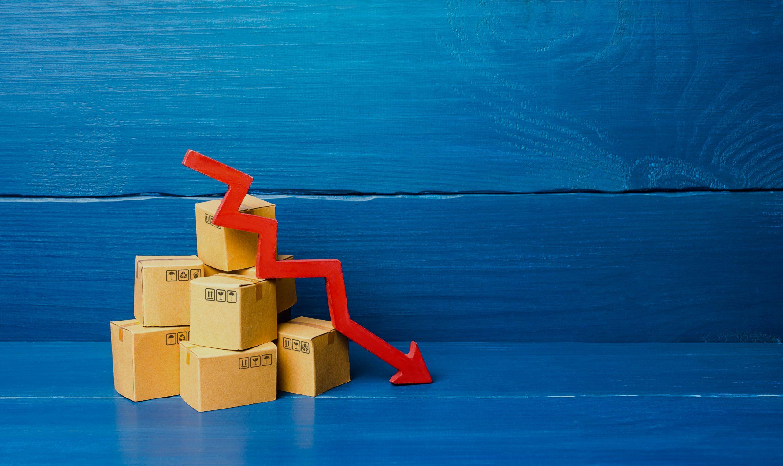 Amazon Sales Have Slowed